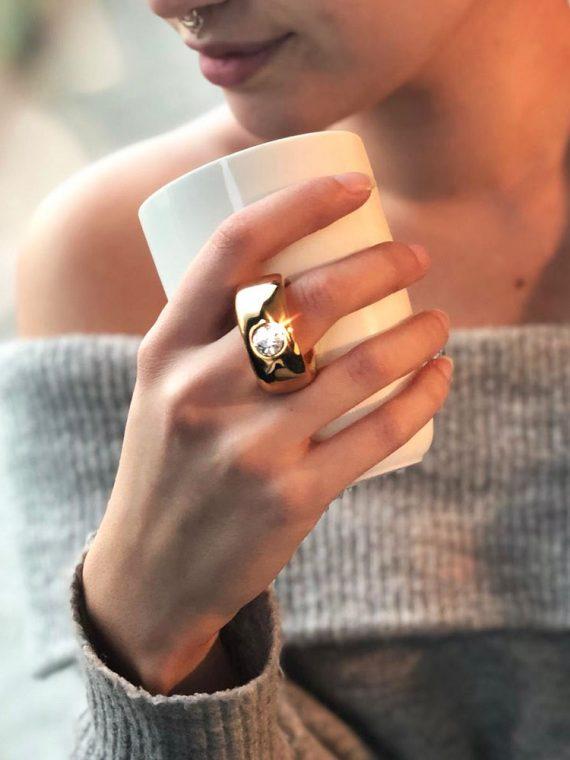 2Carat Cup