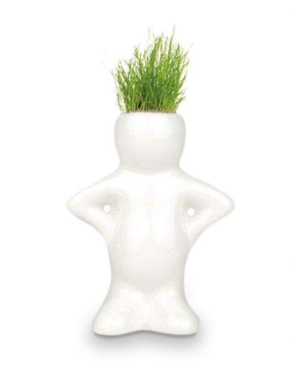 Grass Doll Heads -Grass Doll 3 – Armen in Zij